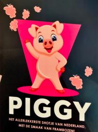 Piggy shot