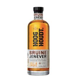Hooghoudt Bruine Jenever 0.7L