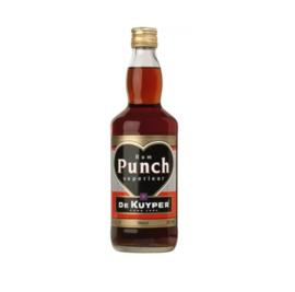 De Kuyper Rum Punch 1.0L
