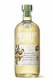 Absolut Apple Juice edit. 0.5L