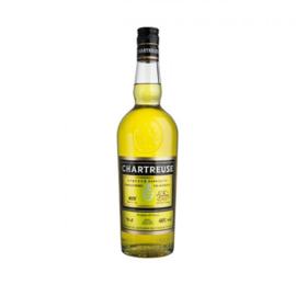 Chartreuse Jaune 0.7L