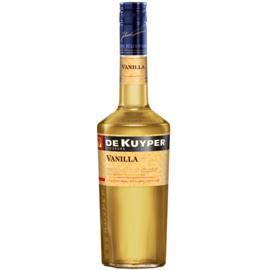 De Kuyper Vanilla 0.7L