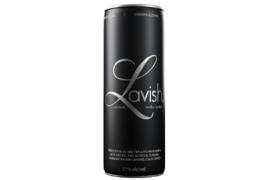 Lavish Sensual Vodka