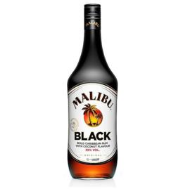 Malibu Black 1.0L