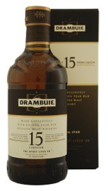 Drambuie 15Y 0.5L