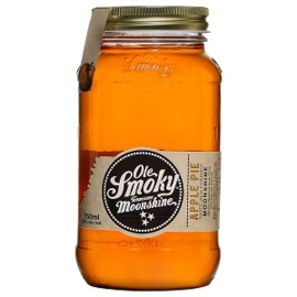 Ole Smokey  Tennessee Moonshine Apple Pie