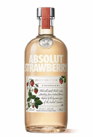 Absolut Strawberry Juice edit.