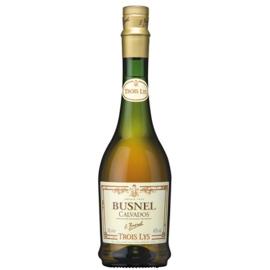 Busnel Trois Lys Calvados 0.7L