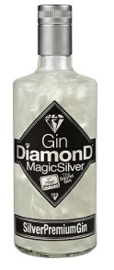 Gin Diamond Magic Premium Silver