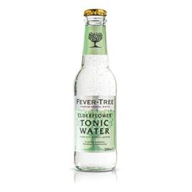 Fever-Tree Elderflower Tonic 0.2L