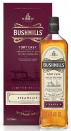 Bushmills Port Cask Steamship Collection 0.7L