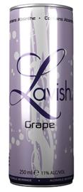 Lavish Grape & Absinthe