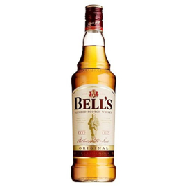 Bell's Blended Scotch 0.7L