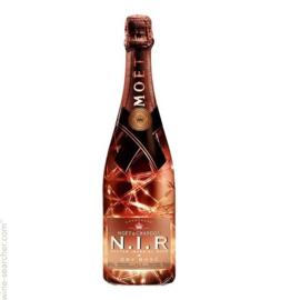 Moet & Chandon NIR Nectar Imperial Rosé 0.75L