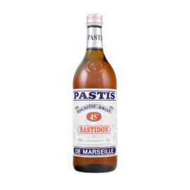Pastis Bastidon 1.0L