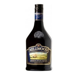 Millwood Dutch Cream 0.7L