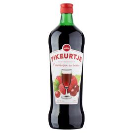 Pikeurtje Vruchtenwijn 1.0L