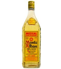 Monte Alban Mezcal 0.7L
