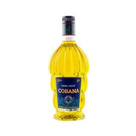 Cobana Banana Liqueur 0.7L