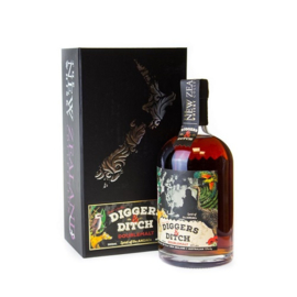 New Zealand Diggers & Ditch Double Malt