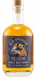 "Bud Spencer The Legend Single Malt ""rauchio"""