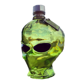Outer Space Vodka 0.7L