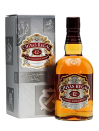 Chivas Regal 12 Y 1.0L