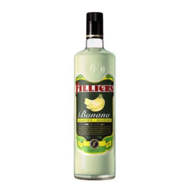 Filliers Banana Jenever 0.7L