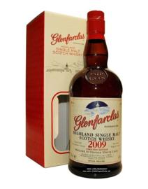 Glenfarclas 2009 Christmas Edition