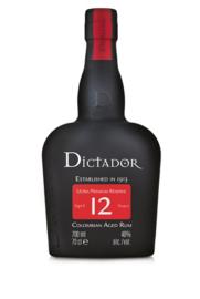 Dictador 12 Y 0.7L