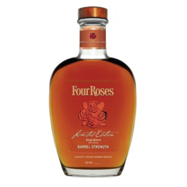 Four Roses Small Batch 2016 Limited Edition 0.7L