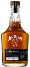 Jim Beam Single Barrel 95proof  0.7L