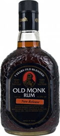 Old Monk 7 Y New Release 0.7L