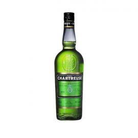 Chartreuse Verte 0.7L