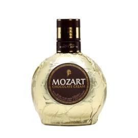 Mozart Gold Chocolat Cream 0.5L