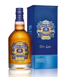 Chivas Regal 18 Y 0.7L
