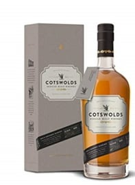Cotswold single malt Batch 04/2017
