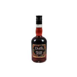 Dolfi Fraise des Bois 0.5L