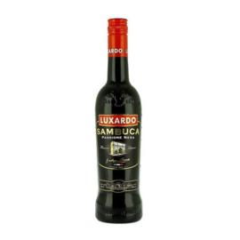 Luxardo Passione Nera 0.7L