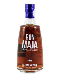 Ron Maja Anejo Autentico 12 Y 0.7L