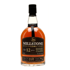 Millstone 12 Y Sherry Cask 0.7L