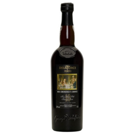Delaforce 10 Y His Eminence's Choice Port 0.75L