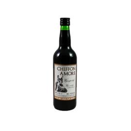 Chiffon Amore Notenwijn 0.75L