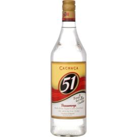 Cachaca 51 1.0L