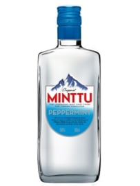 Minttu Peppermint 50% 0.5L