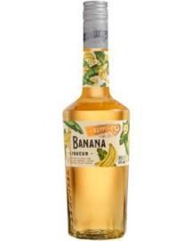 De Kuyper Creme de Bananes 0.7L