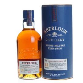Aberlour 14Y Double Cask