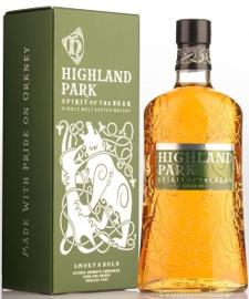Highland Park Spirit of the Bear  1.0L