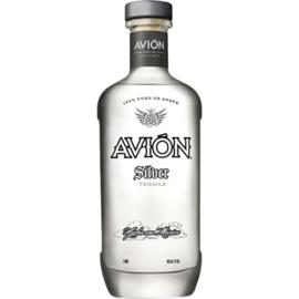 Avion Tequila silver op=op