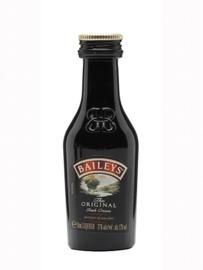 Baileys Original Miniatuur 0.05L